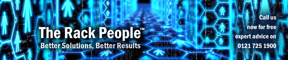The Rack People - Better Solutions, Better Results